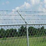 Barriera di sicurezza rivestita Sm-2000 di collegamento Chain del PVC