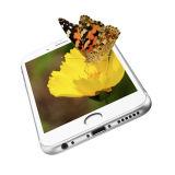 iPhone 8을%s 도매 3D 9h HD 정의 공간 스크린 프로텍터