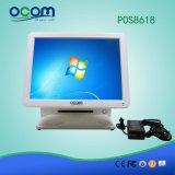 1接触パソコン/Computer (POS8618)の15inchタッチ画面すべて