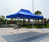 l'étalage se pliant en acier de tente d'exposition de 3X4.5m sautent vers le haut l'écran