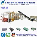 Volle automatische und hydraulische blockierenpflasternblock-Maschine von China