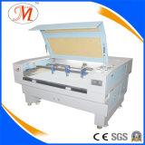 Efficace tagliatrice del laser di Quattro-Tempi per industria di stampa (JM-1280-4T)