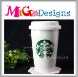 Самое лучшее количество с шикарной керамической зеленой большой чашкой чая