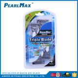 Fornitore gemellare manuale del rasoio di sicurezza della lamierina