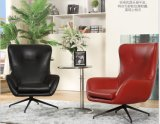 편리한 연약한 감각 두목 행정상 회전대 가죽 사무실 의자 (HX-AC153)