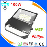 High Power Philips iluminação exterior 160W LED Flood Light