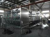 Macchina di coperchiamento di riempimento di lavaggio delle bottiglie da 5 galloni per acqua minerale pura