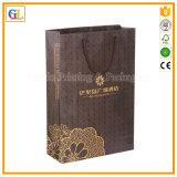 Мешок высокого качества бумажный, печатание бумажного мешка