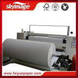 """산업 고속 인쇄 기계를 위한 염료 승화 잉크를 가진 50g 72 """", 74 """" 승화 종이는 Ms를 좋아한다 Reggiani,"""