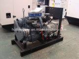 генератор 62Kva Deutz тепловозный с сенью