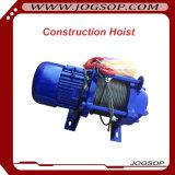 Подъем веревочки провода изготовления 1t Китая электрический для подъема мотора