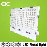 luz de inundación del proyector del poder más elevado de la luz del punto de 150W LED