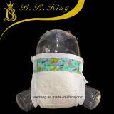Sehr weich hoch saugfähige schläfrige Baby-Windel für Soem alle Größen