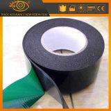 El doble del verde de la espuma del PE echó a un lado cinta adhesiva con el mejor precio