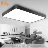 2017 Novo Produto 15W LED Flush Mount Ceiling Light, 18W 80ra LED Garage Ceiling Light