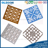 Olsoon는 디자인 아크릴 가정 훈장 미러 또는 벽 미러 또는 가구 미러를 주문을 받아서 만들었다
