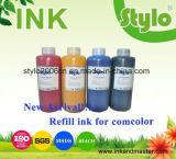 Color de la tinta y la tinta HC5500