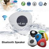 Banheiro de Bluetooth do triângulo resistente impermeável de Bluetooth 3.0/altofalante sem fio do chuveiro