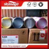 La tinta de la sublimación de Kiian HD-One de la calidad de Italia para la impresora de inyección de tinta tiene gusto de Epson, de Rolando, de Mimaki, de Mutoh y de Oric