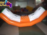Beach Inflatable Water Teeter Totter Parque aquático Jogo