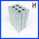 Starke Platten-Neodym-seltene Massen-Neodym-Magneten