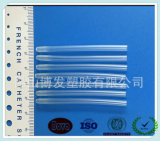 Catéter gástrico no tóxico del estómago del PVC de la precisión médica de la protuberancia con la ISO