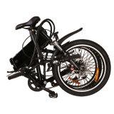 Señora caliente Electric Bike de la ciudad de la venta con la batería de litio de 36V 10ah