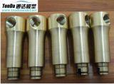 Обслуживание машинного оборудования продуктов точности латунное подвергая механической обработке латунное