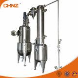Evaporatore riduttore pressione dell'inserimento di pomodoro di vuoto per il serbatoio di Processingconcentration del latte
