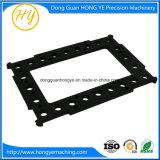 Peça fazendo à máquina da precisão chinesa do CNC da fábrica para a peça sobresselente do sensor