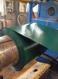 Bobina de aço 0.14-1.0mm da qualidade PPGI de Hight densamente