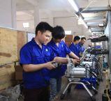 Luftlose Lack-Hochdruckmaschine