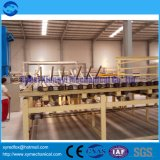 Linha de produção da placa de gipsita - 3 milhões de saída anual dos medidores quadrados
