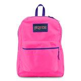 Переэкспонированный Backpack школы мешков плеча дневного цвета Superbreak мешков