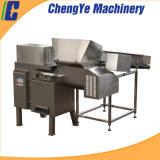 Machine de découpage végétale Cqd500 avec la conformité de la CE