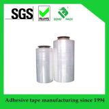Forte pellicola di stirata di LLDPE per il sigillamento della scatola