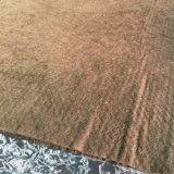 Isolamento térmico Matraca de fibra de basalto resistente a calor de alta temperatura