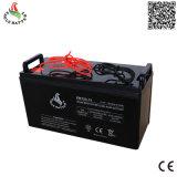 12V Batterij van het Lood van het Onderhoud van de Cyclus van 120ah de Diepe Vrije Zure Zonne