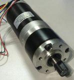 57mm 12V 24V 36V 48V elektrischer Gleichstrom-schwanzloser Motor, BLDC planetarischer Gang-Motor