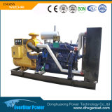 Production d'électricité réglée se produisante diesel de générateur électrique de Genset d'usine de la Chine