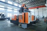 Tipo pesante fresatrice di CNC con 24 commutatori dello strumento delle scanalature (FD120160A)