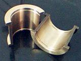 De Ring van het brons, de Dragende Struik van het Brons