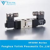 Elettrovalvola a solenoide di gestione pilota di serie Vf3430