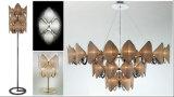 가정 장식적인 현대 결정은 펀던트 램프를 구슬로 장식한다