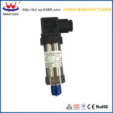 0-5V gab das 10 Stab-Wasser-Druck-Fühler aus