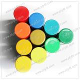 Venta al por mayor de la pintura de aerosol de aerosol del color de la buena calidad