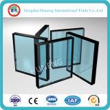 6 + 12A + 6mm Clear Vidro isolante (vidro selado)