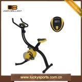 Bici de ejercicio del amaestrador del hogar del precio de fábrica con la nueva bici del estilo X de la rueda volante 7kgs