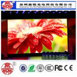 Farbenreiche P4 SMD Innen-LED Bildschirm-Baugruppe der hohen Helligkeits-