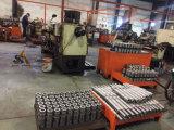 Máquina de dobra da barra de aço para a construção